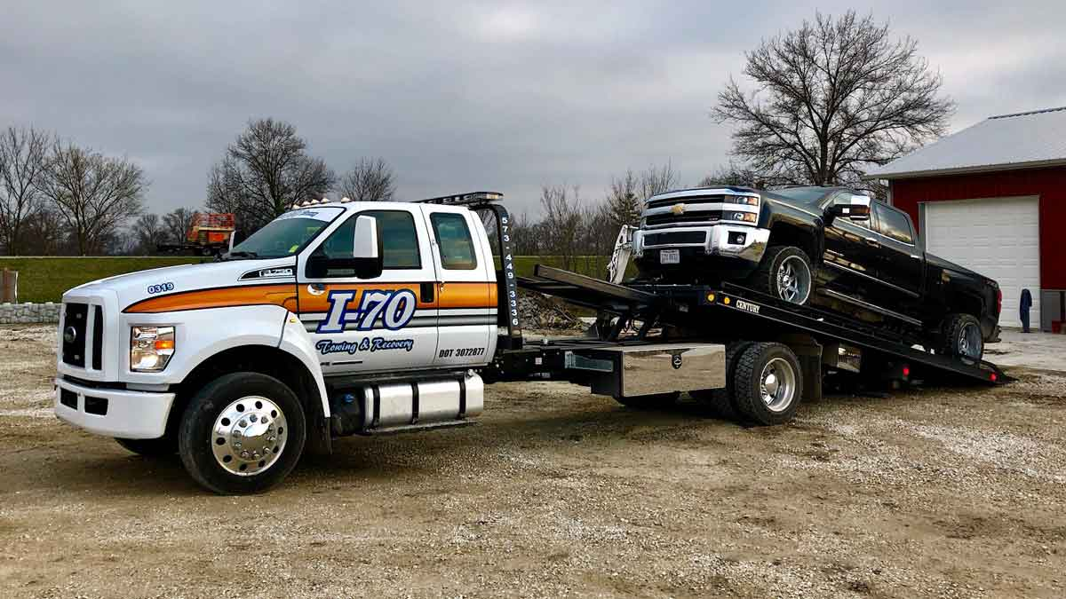 I 70 Towing >> Columbia Towing I 70 Us 63 Mid Mo Towing Service 573 449 3336